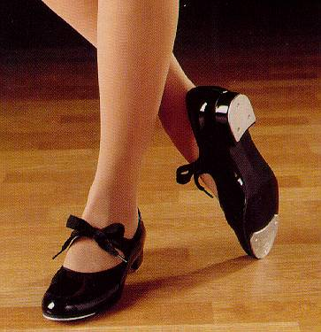 Des Moines Shopping >> Dance Supplies USA - Tap Shoes